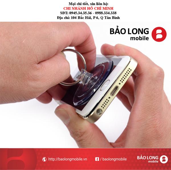 Cách nào để nhận biết mức độ hư hỏng trước lúc thay màn hình iPhone 5s