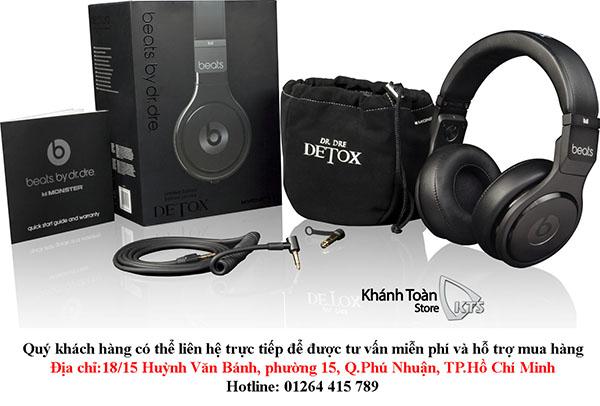 Tai nghe Beats - Những giải pháp để chọn lựa sản phẩm đảm bảo uy tín tại SG