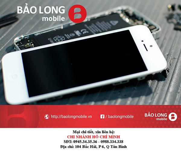 Xin hỏi về vấn đề chuyện thay màn hình iPhone 4s ở tại đâu uy tín trong Sài Gòn