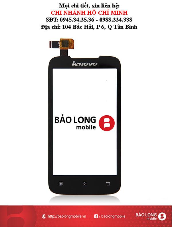 Cảm ứng Lenovo P780 - Tại vì lý do gì mà kém chính xác, nơi nào có thể thay thế chất lượng tốt?