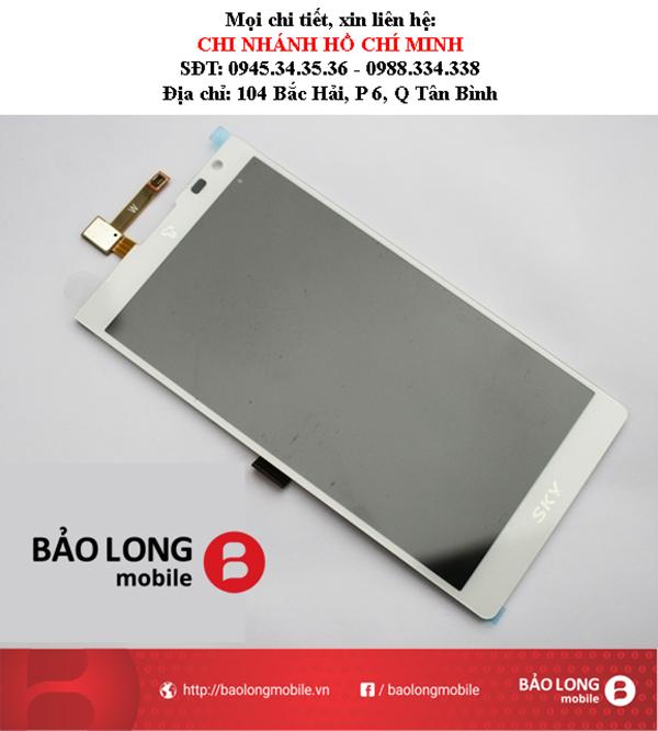 Những mẹo vặt giúp tiết kiệm pin của điện thoại Sky A840 dành cho khách hàng