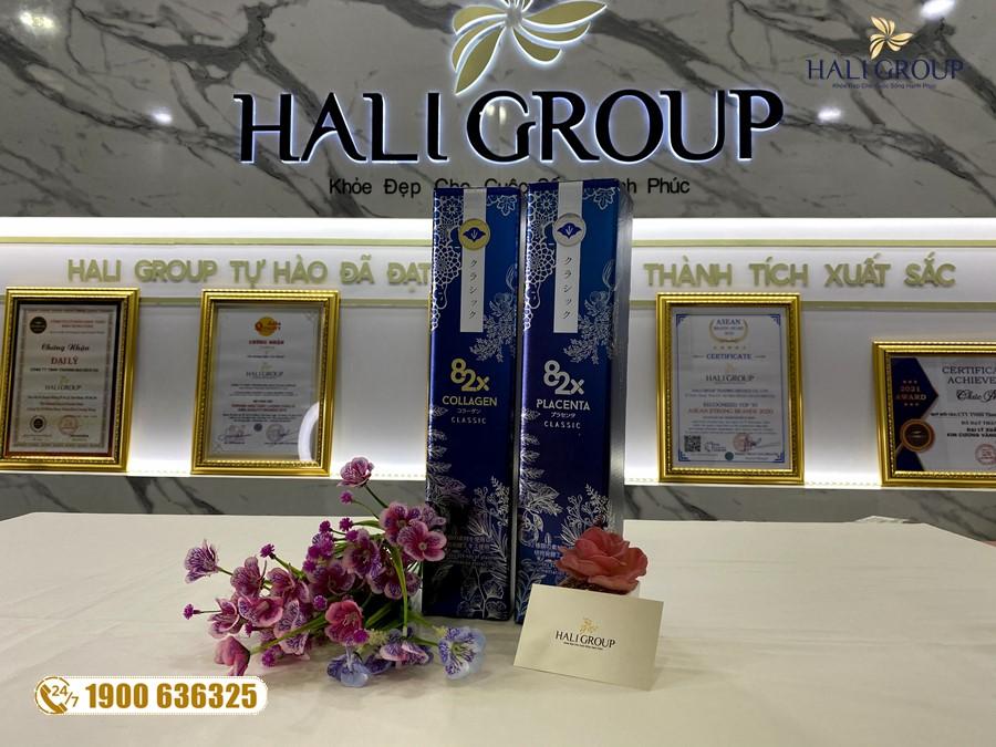 """Collagen 82x Nhật Bản Chính Hãng - thực phẩm """"vàng"""" chăm sóc và bổ sung dưỡng chất cho làn da"""