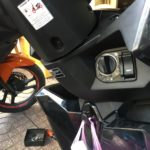 Shop SH Sài Gòn chuyên bán khóa chống trộm chống cướp cho xe máy sang trọng đẳng cấp tại TPHCM