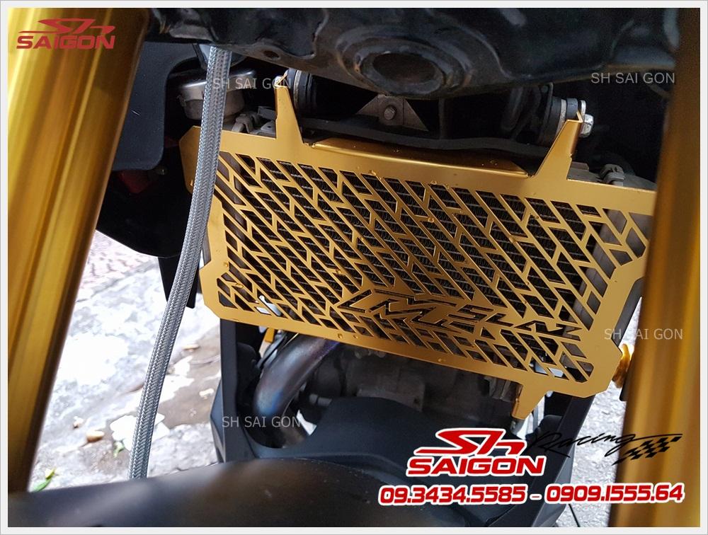 Xe TFX 150 lắp che két nước đẳng cấp giá cạnh tranh chính hãng ở HCM
