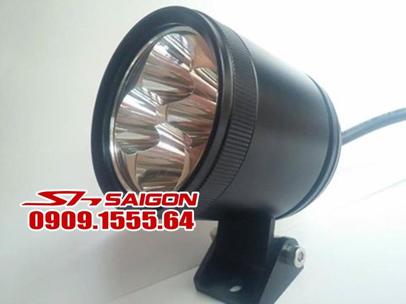 Đèn Led pha L4 tăng cường độ sáng cho đèn pha